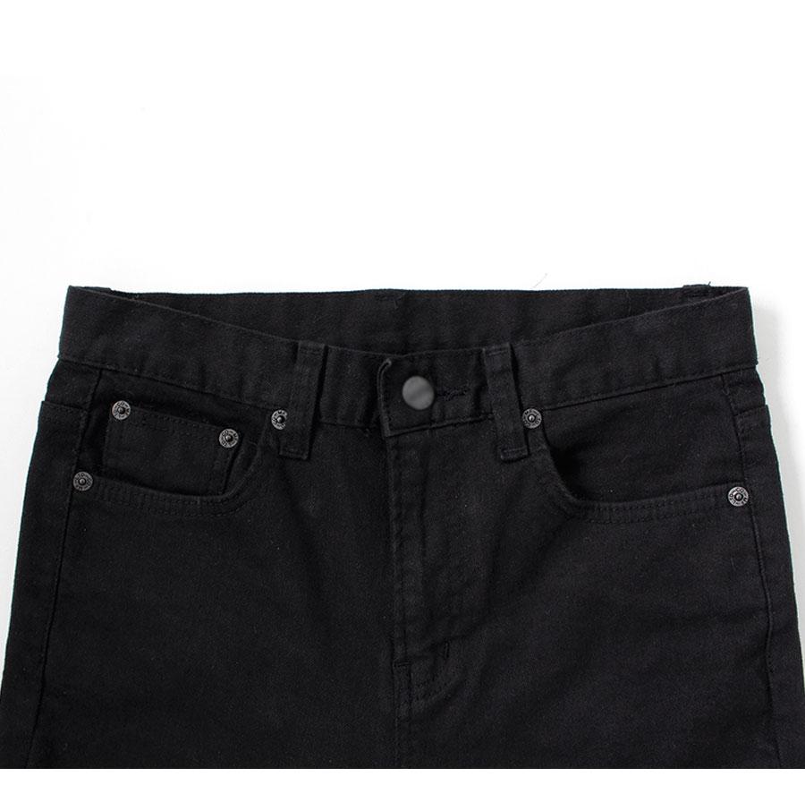 September-Basic Cut Pants