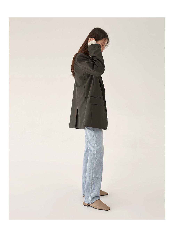 vicky boxy jacket