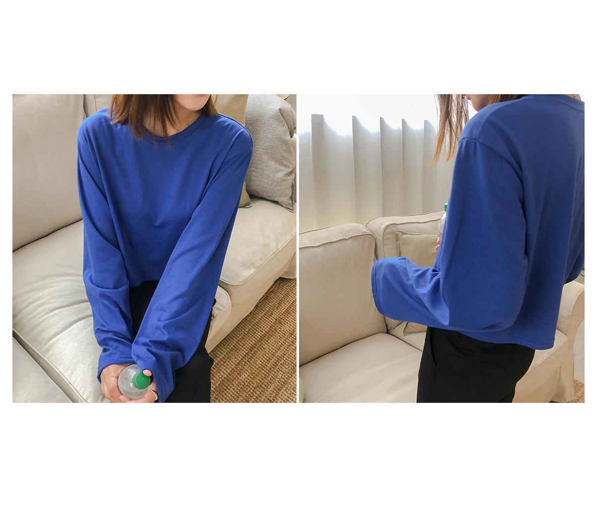 Summer High Sleeve Polo Shirt
