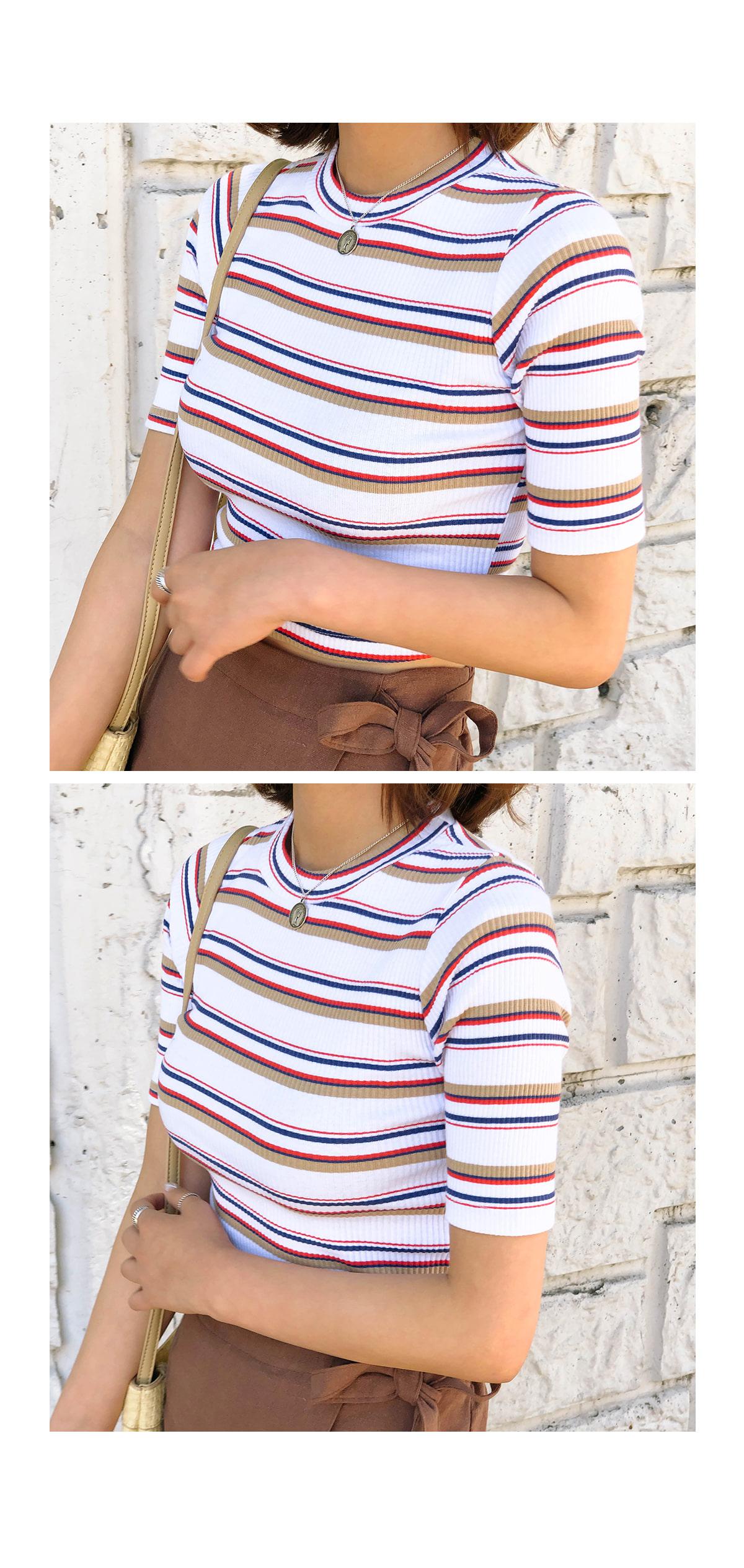 Kropbotti Tigara T-shirt