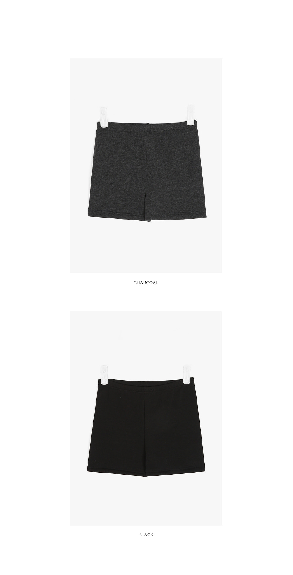 warm inner shorts