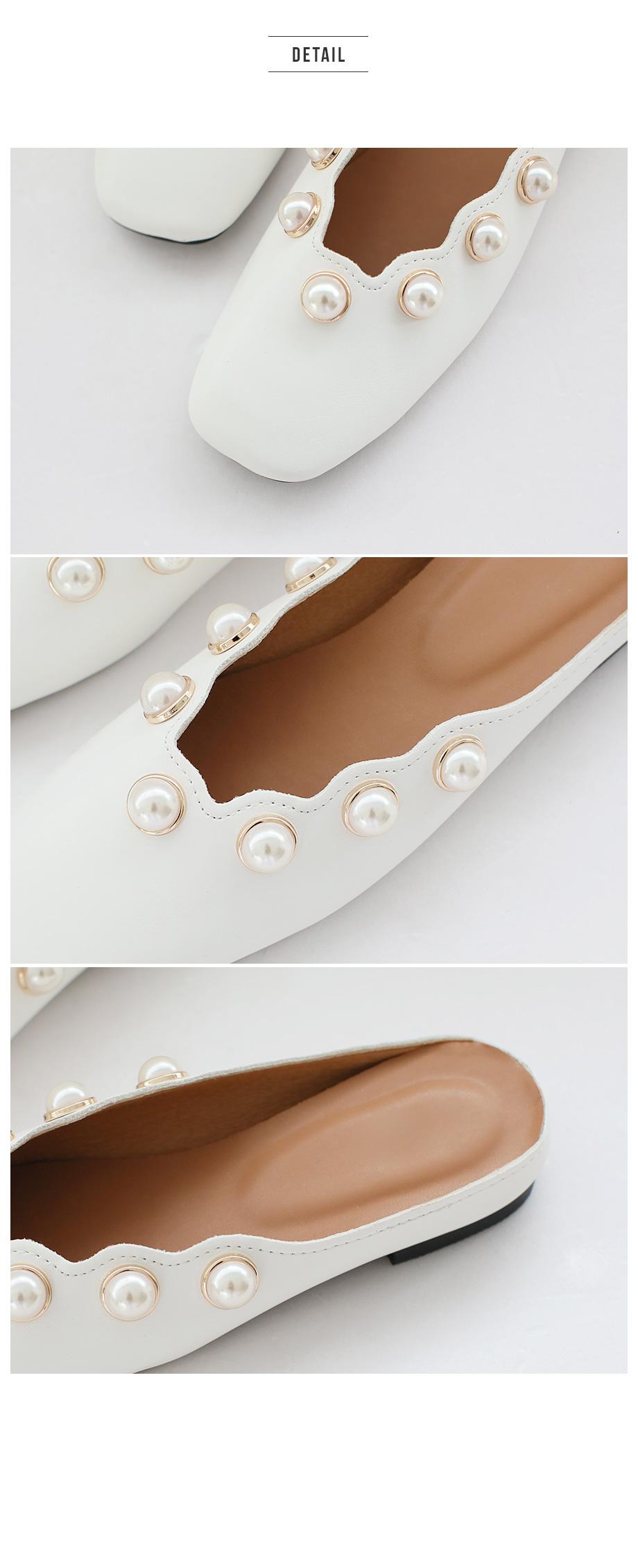 Loiche Pearl Blossom 1cm