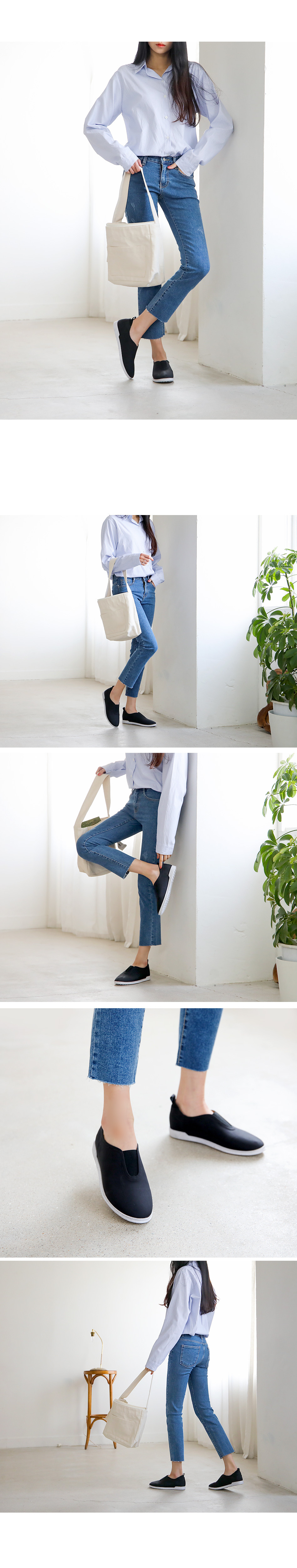 Hellen's Bending Height Slip-On 3cm