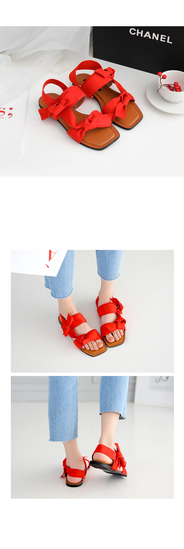Thalia Slingback Sandals 1cm