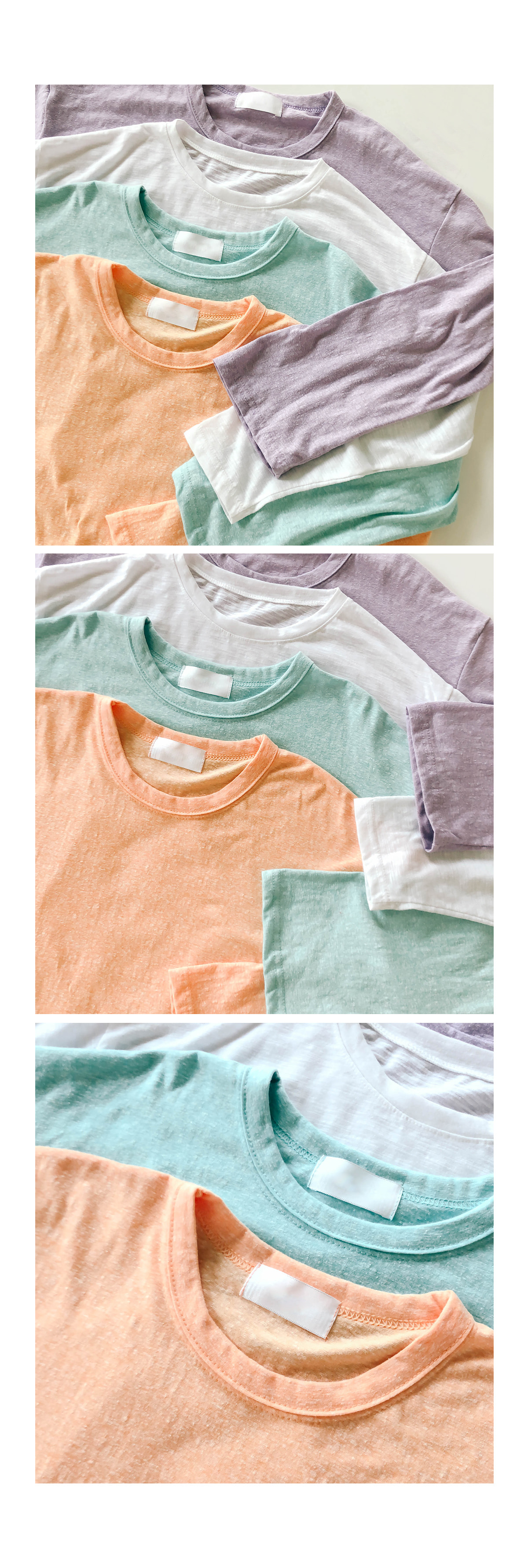 Slavequez Summer Long Sleeve T-shirt