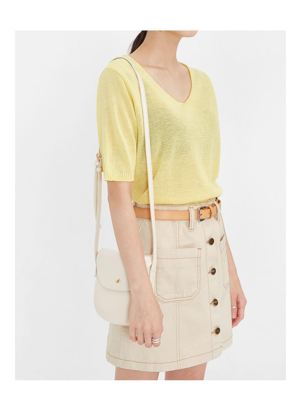 adorable mini bag
