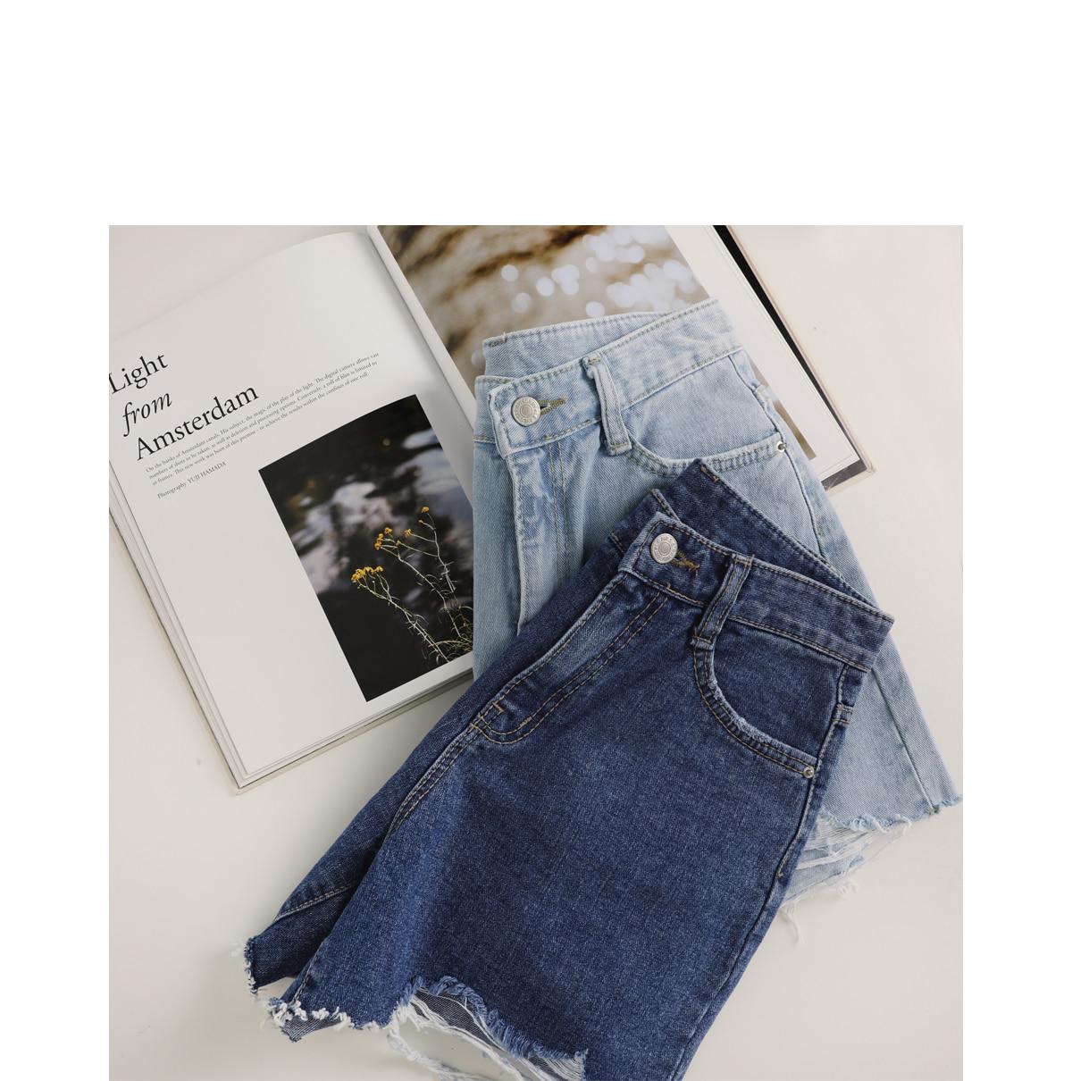 Pomi Shorts Pants