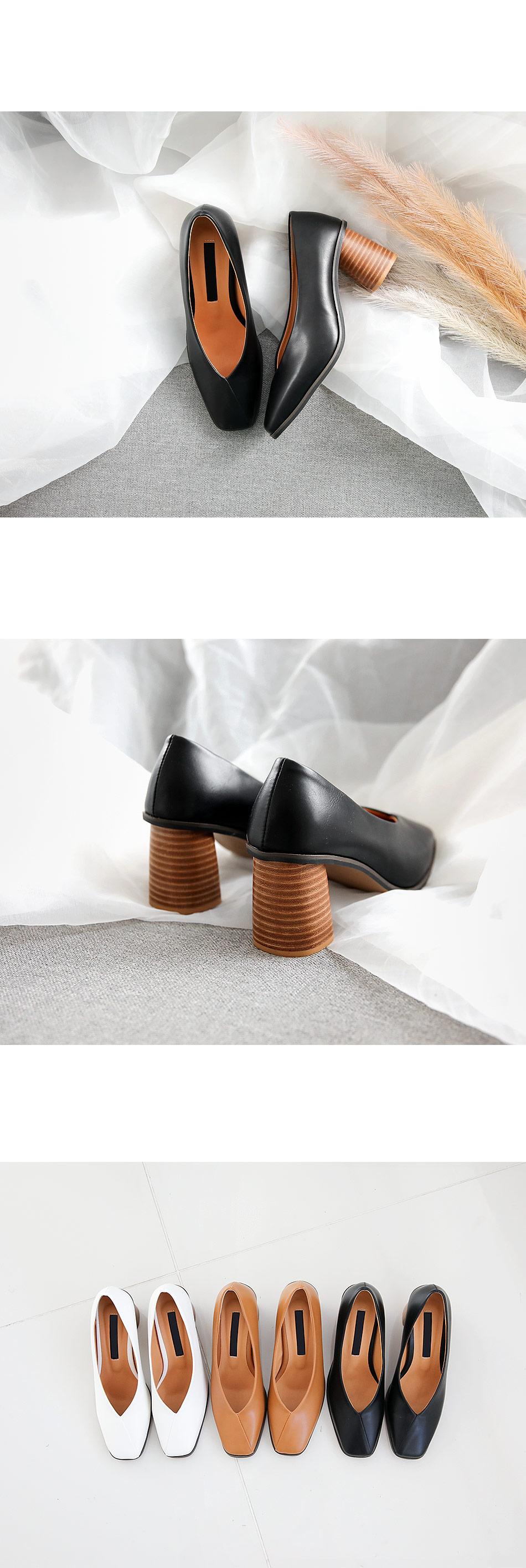 Letterton High Heels Pumps 7cm