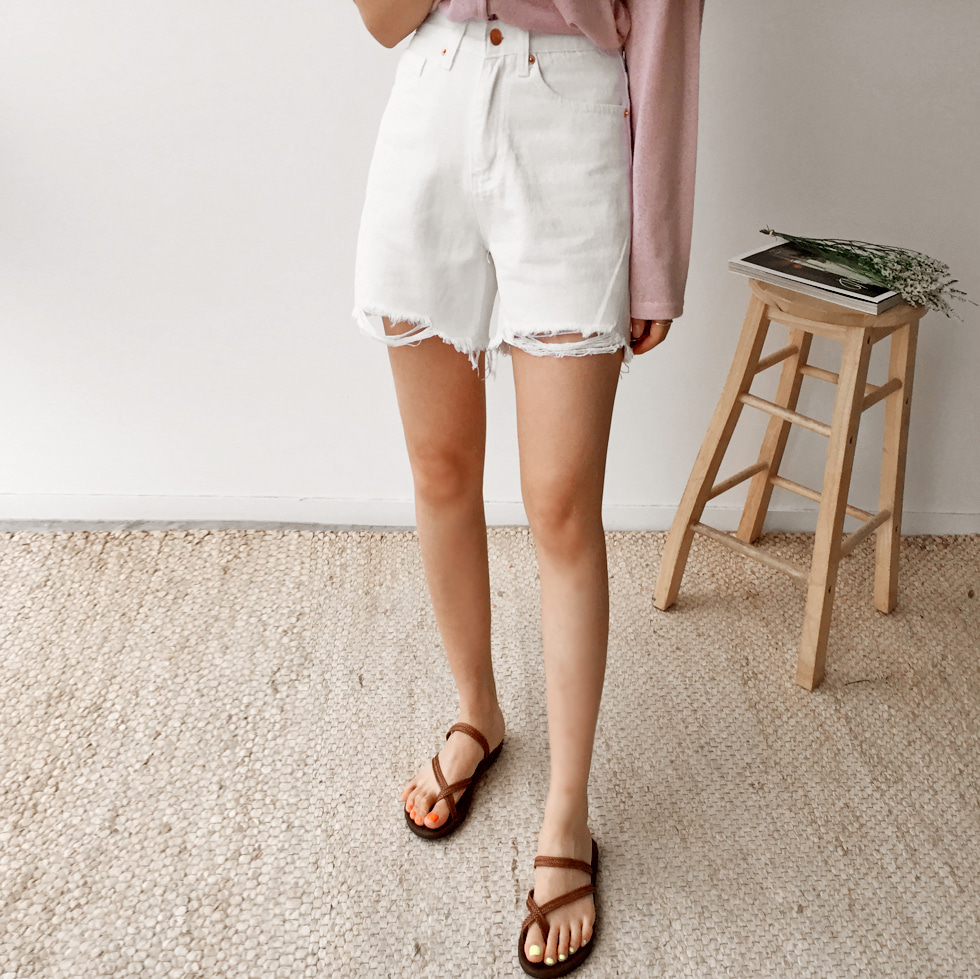 Dill Short Pants