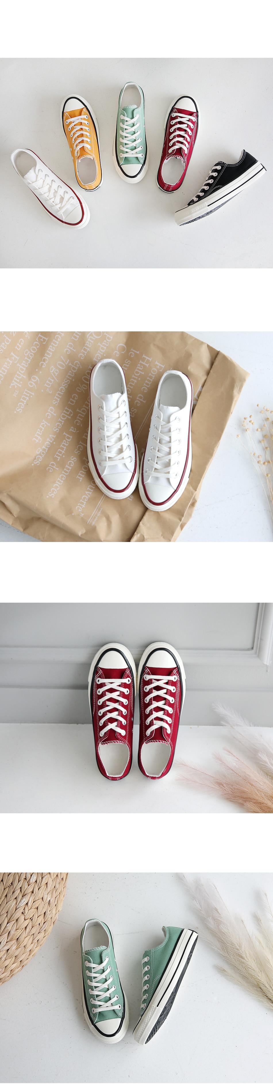 Kenbee sneakers 2.5cm