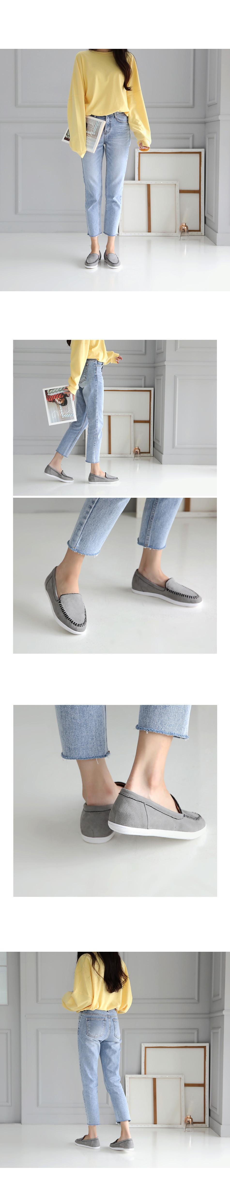 Slip-on 2.5cm
