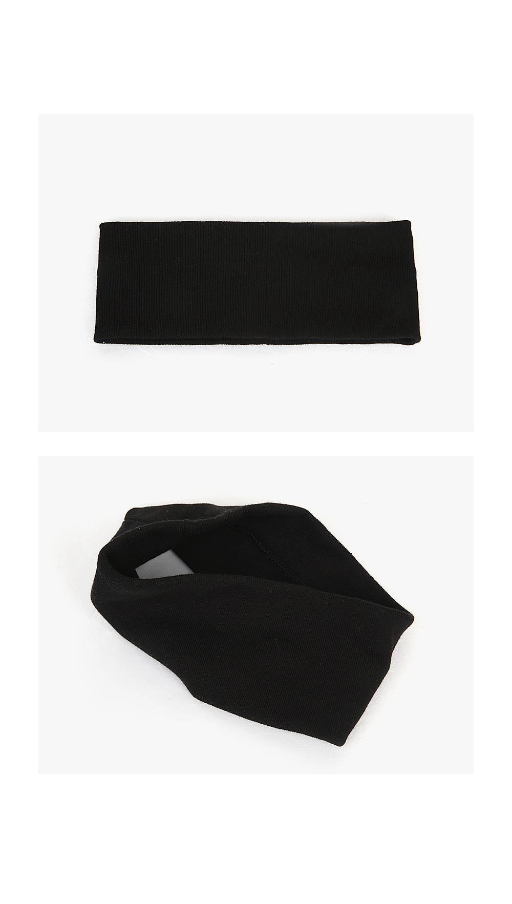 minimal codi hairband