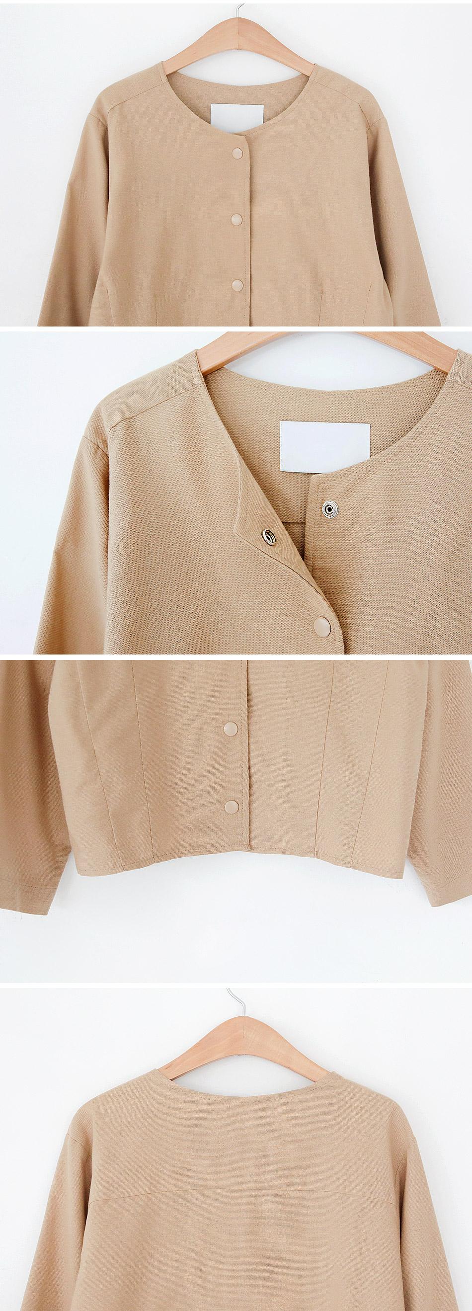 Ttoo Jacket