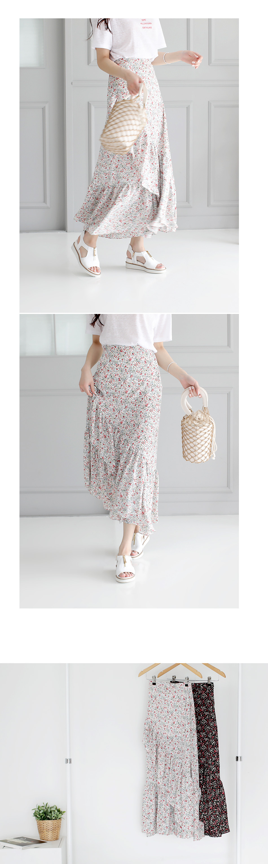 Freeze skirt