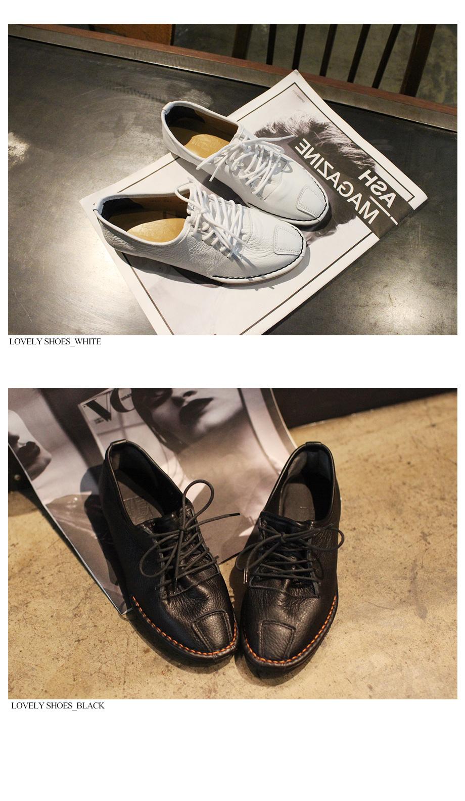 Shaplone Shoes 1cm