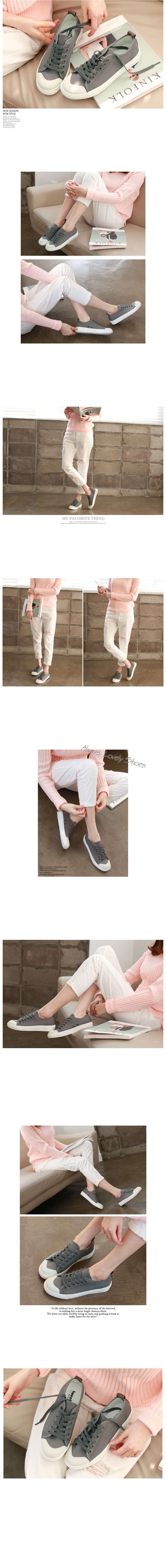 Getts sneakers 3cm