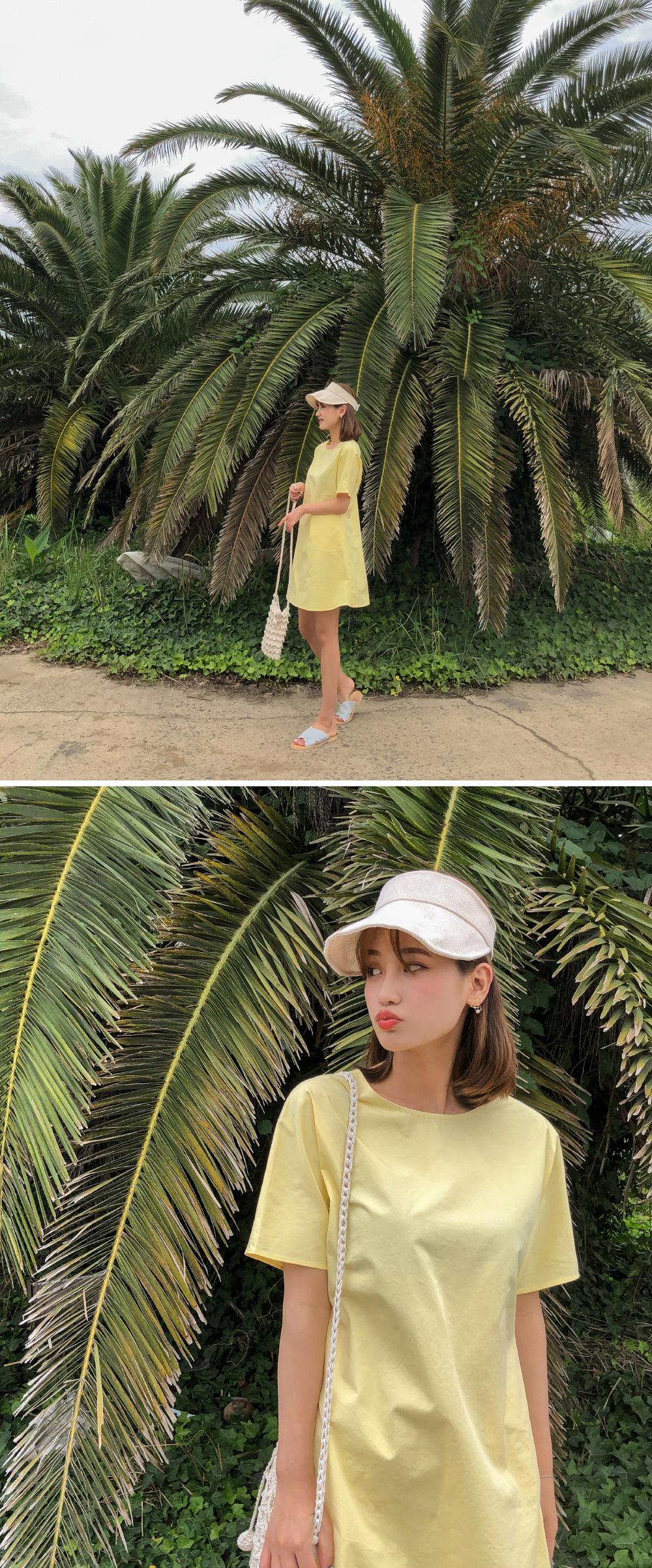linen natural suncap