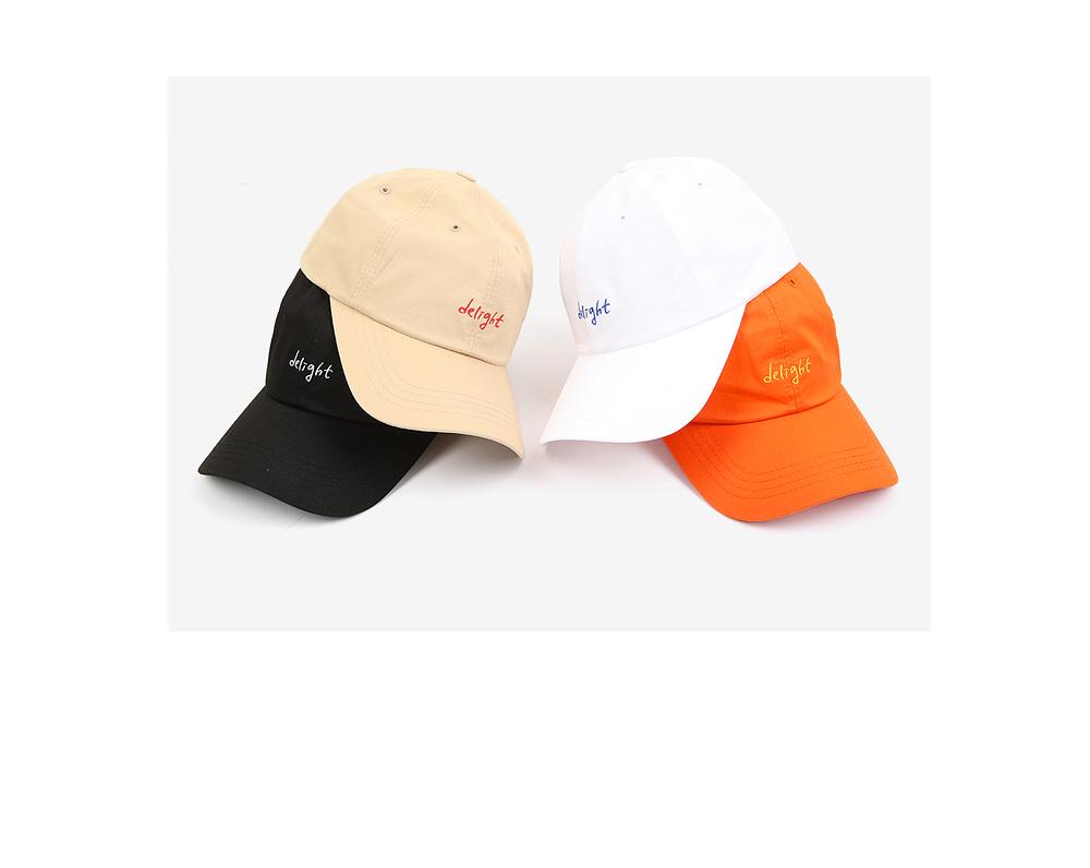 point delight ball cap