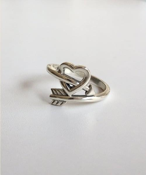 (silver925) Cupid ring