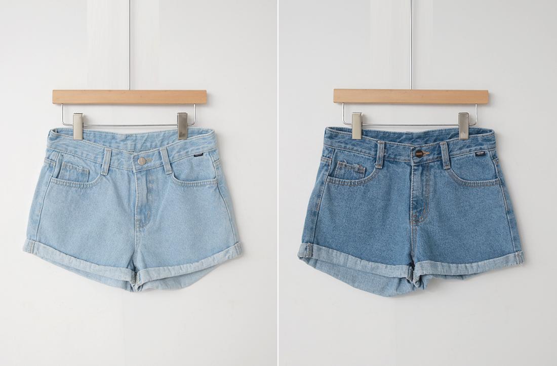 Laurel shorts