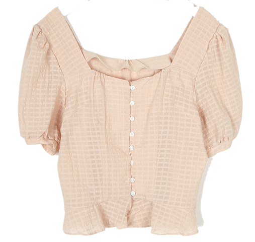 this quare frii blouse