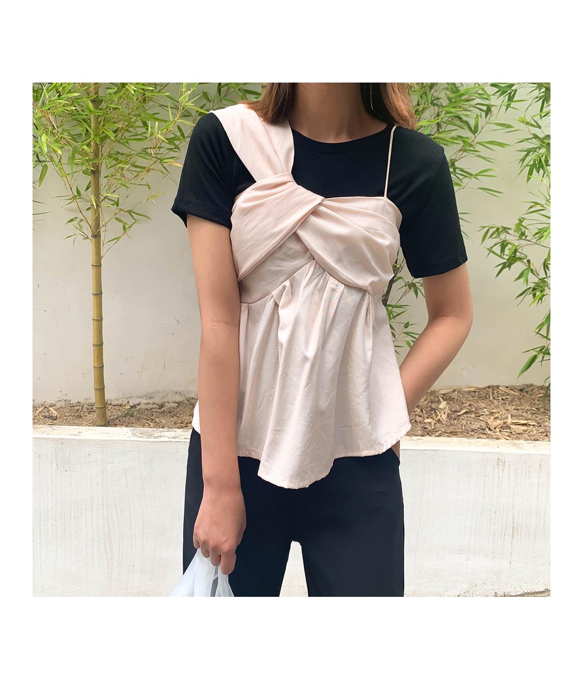 Unbalmies blouse