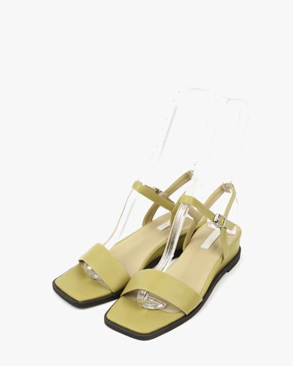a bella square sandal (225-250)