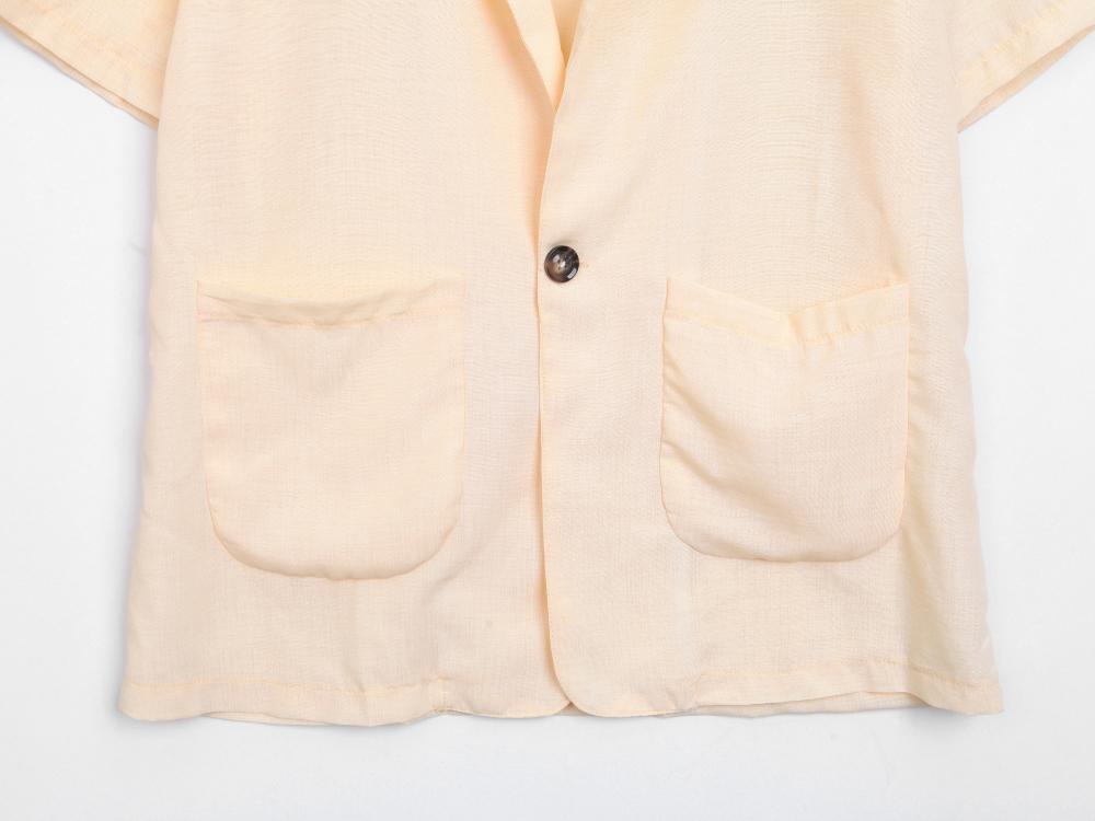 Newt Short sleeve JK