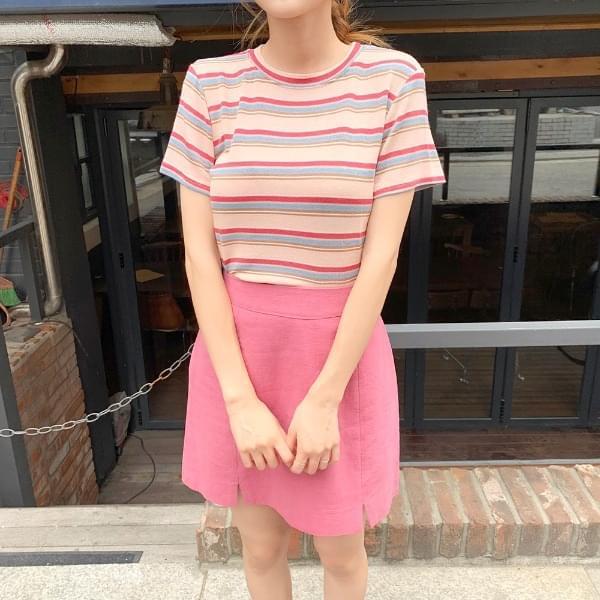 Windy T-shirt short sleeve T