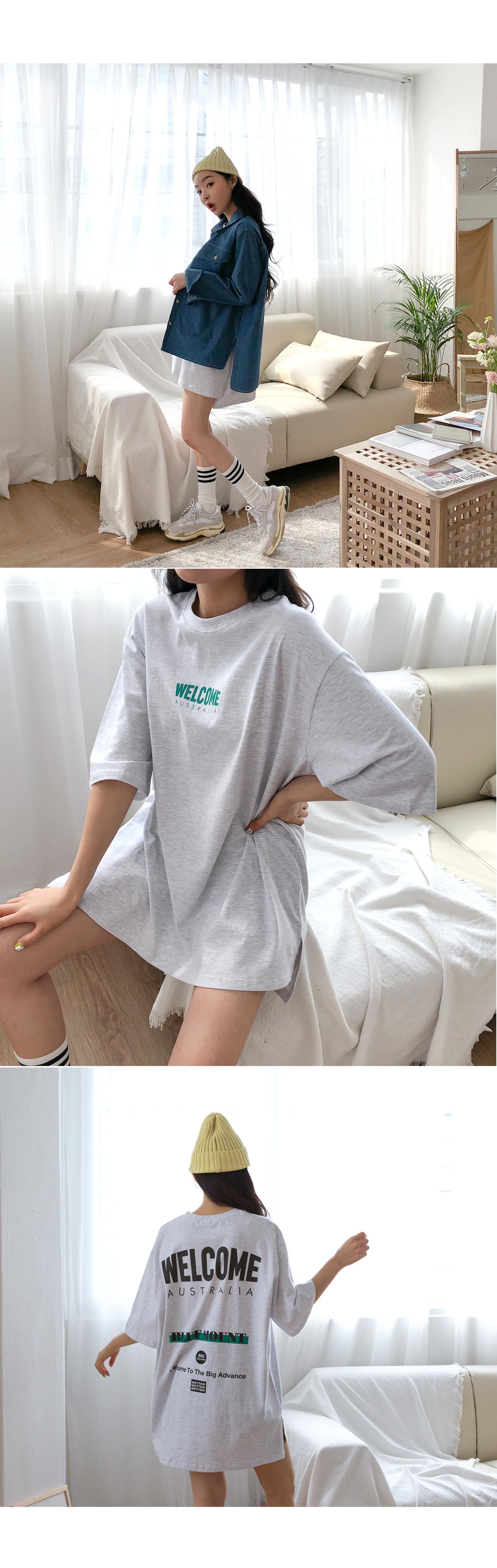 Watujewon boxed polo shirt