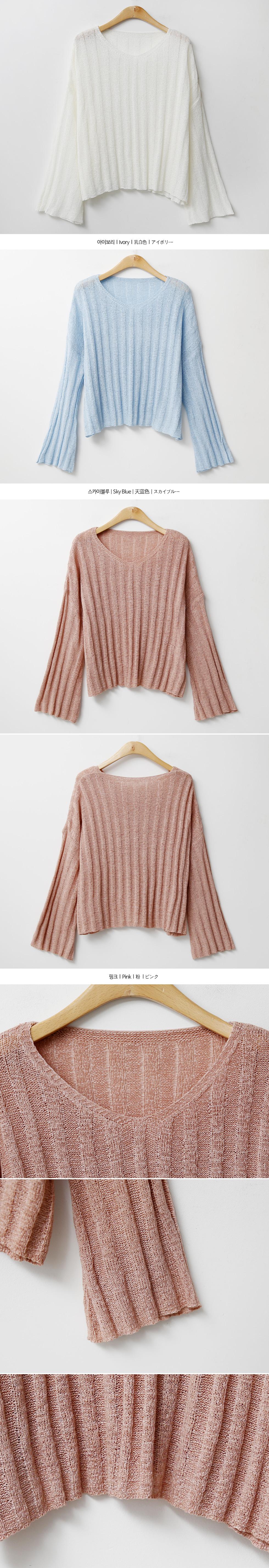 Polling knit