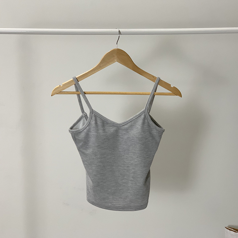 Home Sleeveless Innerwear