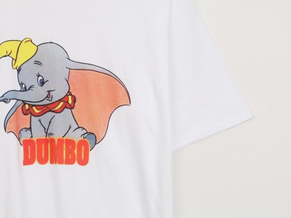Short-sleeved T-shirt D