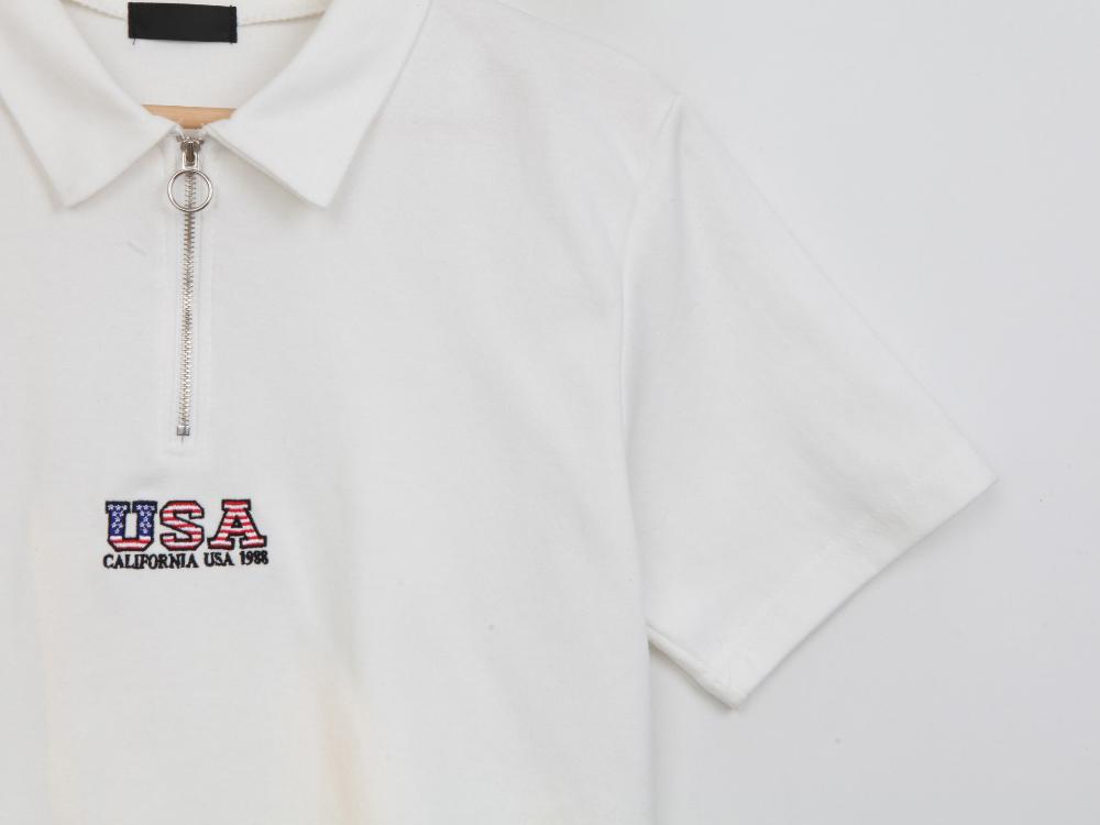 Short sleeve T-shirt S