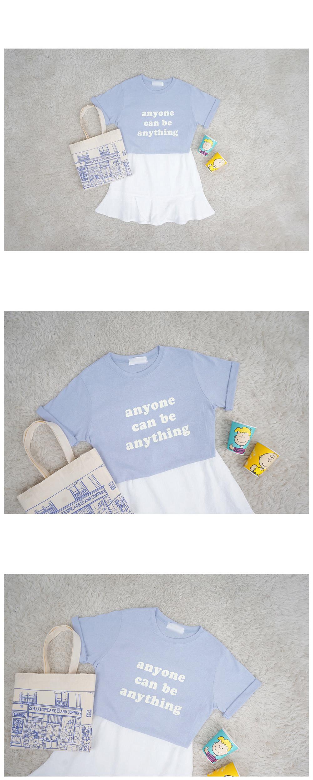Candy Anime Short Sleeve T
