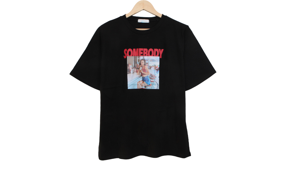Thumbnail Warrior Short Sleeve T