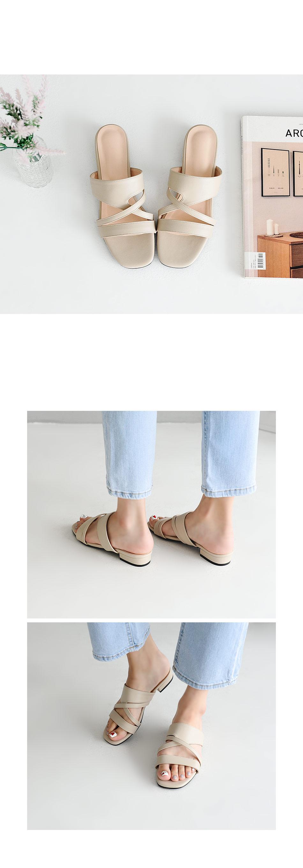 Lentz Ron Slippers 2cm