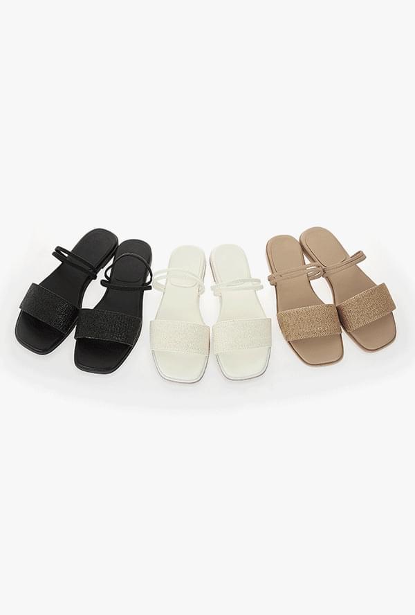 Men's Strap Sandals