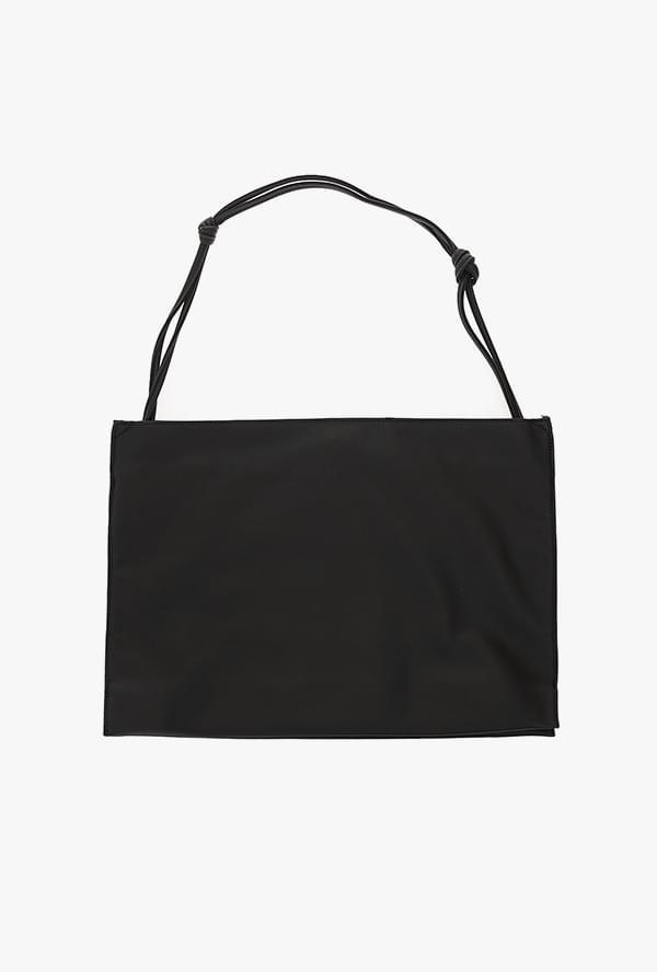 Covered Shoulder Bag