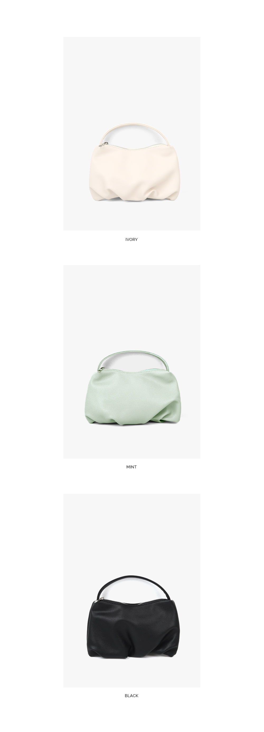 simple city tote bag