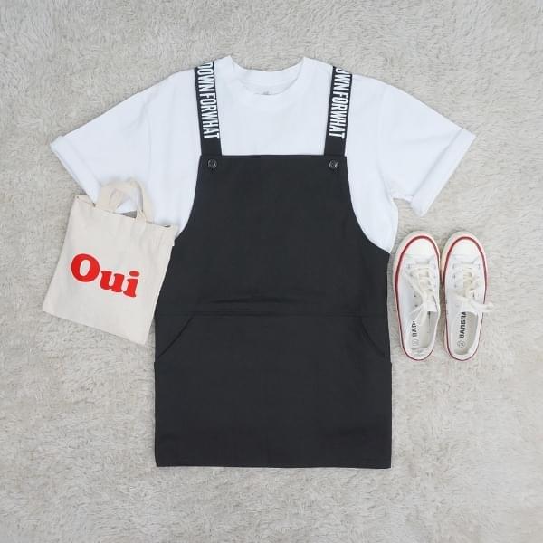 Modern short sleeve T