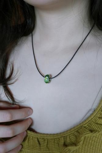 (tabibito) necklace 12