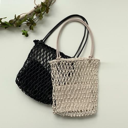 Pure Pouch Net Bag