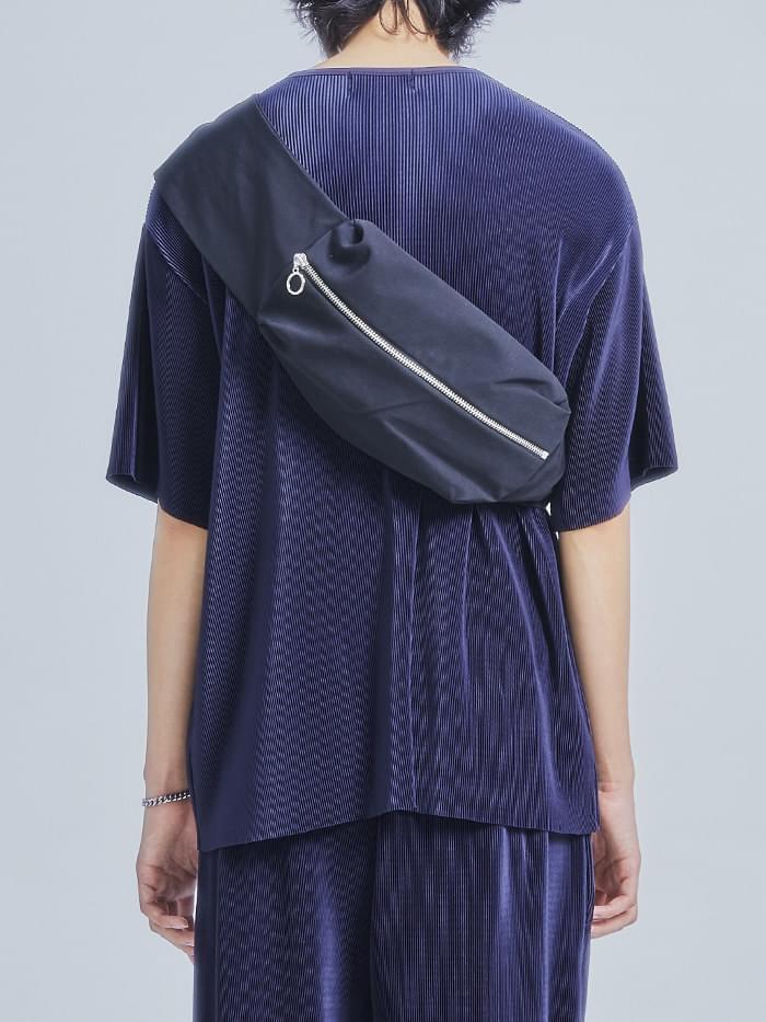sleeve sling bag