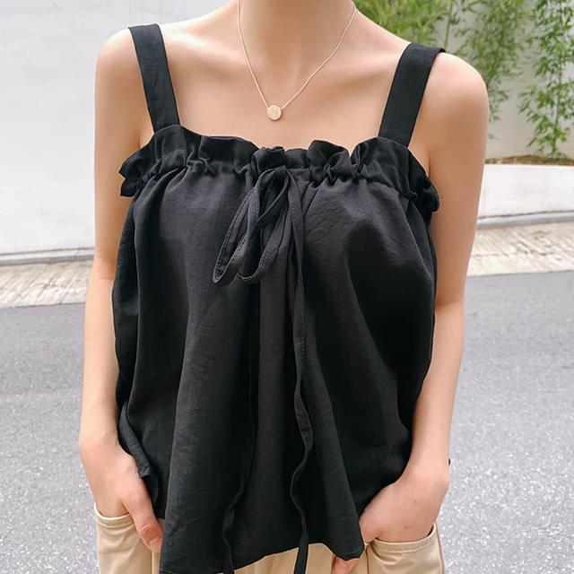 Bustier Sally Tube Blouse