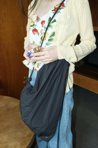 sporty easy crispy knapsack (2colors)