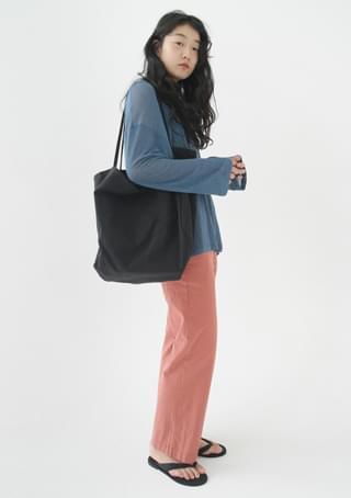 wearable span cotton pants