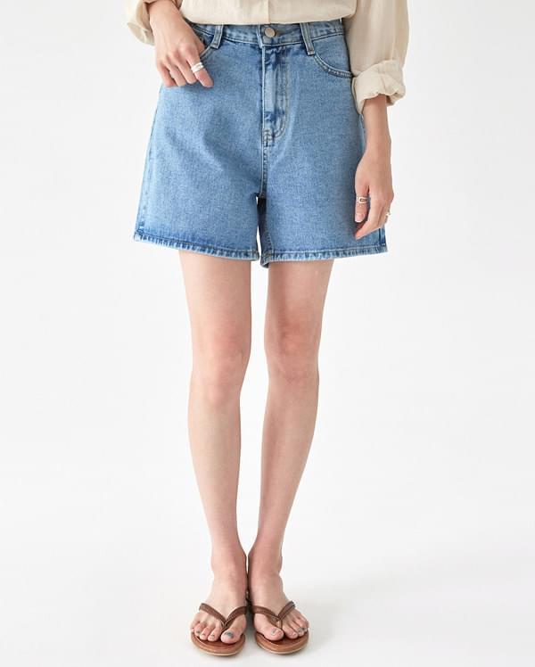 rush daily short pants (s, m, l)