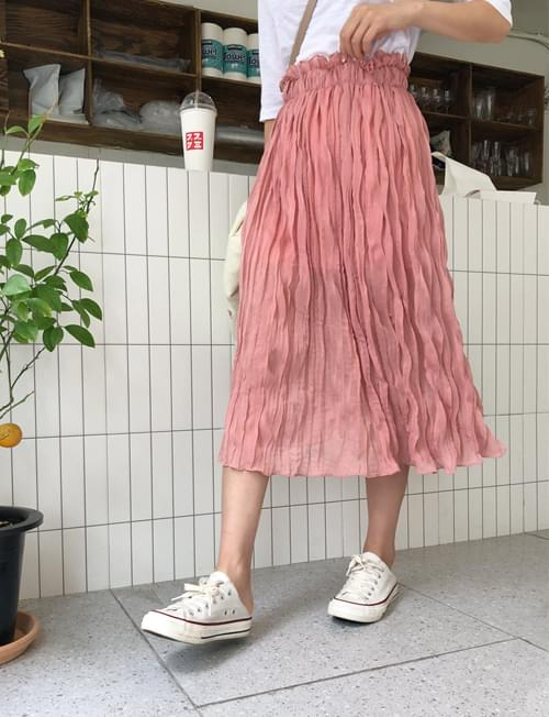 Fit Fit Serpentine Skirt