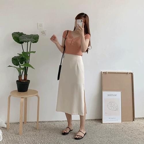 Esteebee summer knit